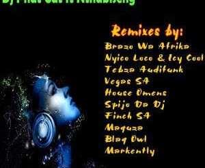Dj Phat Cat, Give Me Your Time, Nthabiseng (Tebza Audifunk SA Remix), mp3, download, datafilehost, fakaza, Afro House 2018, Afro House Mix, Deep House, DJ Mix, Deep House, Afro House Music, House Music, Gqom Beats