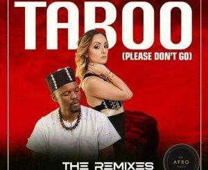 Kiki, James Sakala, Taboo (Vilo Remix), mp3, download, datafilehost, fakaza, Afro House 2018, Afro House Mix, Deep House Mix, DJ Mix, Deep House, Afro House Music, House Music, Gqom Beats, Gqom Songs