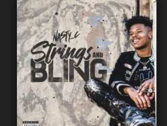 Nasty C, Strings & Bling, download ,zip, zippyshare, fakaza, EP, datafilehost, album