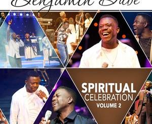 Benjamin Dube, Spiritual Celebration Vol. 2, Spiritual Celebration, download ,zip, zippyshare, fakaza, EP, datafilehost, album, Gospel Songs, Gospel, Gospel Music, Christian Music, Christian Songs