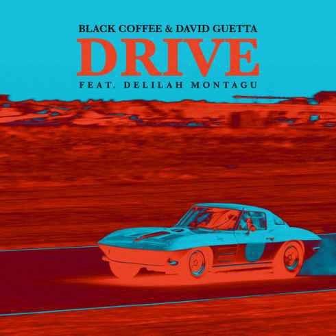 Black Coffee – Drive