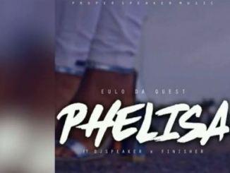 Eulo Da Quest, Phelisa, Dj Speaker, Finisher, mp3, download, datafilehost, fakaza, Gqom Beats, Gqom Songs, Gqom Music