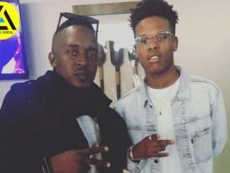 Nasty C, M.I, Rapper, Africa, Sahiphop