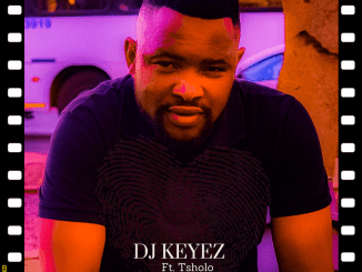 DJ Keyez, Dance With Me (Original Mix), Tsholo, mp3, download, datafilehost, fakaza, Afro House 2018, Afro House Mix, Afro House Music