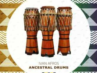 Ivan Afro5, Drums Of Kwanza, mp3, download, datafilehost, fakaza, Afro House 2018, Afro House Mix, Afro House Music