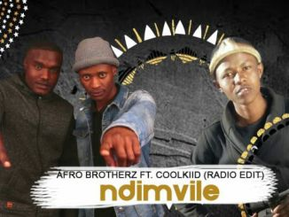 Afro Brotherz, Ndimvule, Coolkiid, mp3, download, datafilehost, fakaza, Afro House 2018, Afro House Mix, Afro House Music