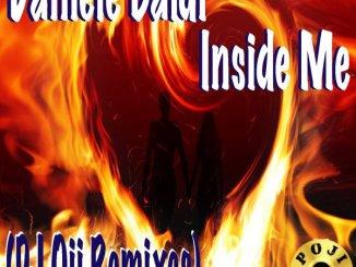 Daniele Baldi, Inside Me (DJ Oji Remixes), download ,zip, zippyshare, fakaza, EP, datafilehost, album, Afro House 2018, Afro House Mix, Afro House Music, House Music