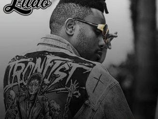 L-Tido, 16 Album, Cover Art, Tracklist, download ,zip, zippyshare, fakaza, EP, datafilehost, album, Hiphop, Hip hop music, Hip Hop Songs, Hip Hop Mix, Hip Hop, Rap, Rap Music