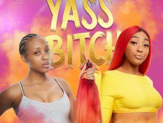 Nadia Nakai, Yass Bitch, mp3, download, datafilehost, fakaza, Hiphop, Hip hop music, Hip Hop Songs, Hip Hop Mix, Hip Hop, Rap, Rap Music