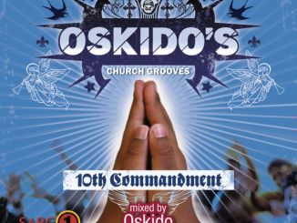 Oskido, 10th Commandment, download ,zip, zippyshare, fakaza, EP, datafilehost, album, Kwaito Songs, Kwaito, Kwaito Music