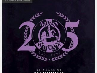 VA, 25 Years Of Madhouse, download ,zip, zippyshare, fakaza, EP, datafilehost, album, Afro House 2018, Afro House Mix, Afro House Music, House Music