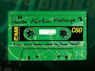 Various Artists, House Afrika Mixtape Vol. 3, Snow Deep, House Afrika, download ,zip, zippyshare, fakaza, EP, datafilehost, album, Afro House 2018, Afro House Mix, Afro House Music, Deep House Mix, Deep House, Deep House Music, House Music