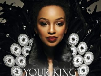 "Zakes Bantwini,""Your King"", DJ Merlon, mp3, download, datafilehost, fakaza, Afro House 2018, Afro House Mix, Afro House Music, House Music"