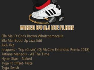 Dj Ice Flake, WeekendFix 11 2018, mp3, download, datafilehost, fakaza, Hiphop, Hip hop music, Hip Hop Songs, Hip Hop Mix, Hip Hop, Rap, Rap Music
