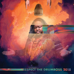 ALBUM: Heavy-K – Respect The Drumboss 2018