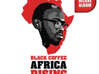 Black Coffee, Africa Rising, download ,zip, zippyshare, fakaza, EP, datafilehost, album, Afro House, Afro House 2018, Afro House Mix, Afro House Music, House Music