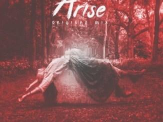 Sons Of Sound,MasterShine, Arise (Original Mix), mp3, download, datafilehost, fakaza, Afro House, Afro House 2018, Afro House Mix, Afro House Music, House Music