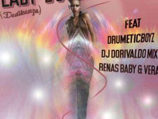 DJ Malvado, Lady Boss (Dadikanza) [Instrumental], DrumeticBoyz ,Dorivaldo, mp3, download, datafilehost, fakaza, Afro House, Afro House 2018, Afro House Mix, Afro House Music, House Music