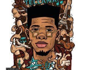 Tellaman, God Decides, download ,zip, zippyshare, fakaza, EP, datafilehost, album, Hiphop, Hip hop music, Hip Hop Songs, Hip Hop Mix, Hip Hop, Rap, Rap Music