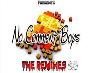 No Comment Boys, Alright, Dj Ganyani, mp3, download, datafilehost, fakaza, Afro House, Afro House 2018, Afro House Mix, Afro House Music, House Music