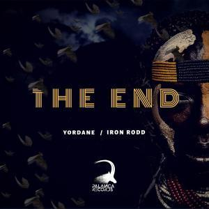 Dj Yordane & Iron Rodd – The End