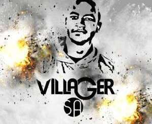 Villager SA, Zion (Afro Drum), mp3, download, datafilehost, fakaza, Afro House, Afro House 2019, Afro House Mix, Afro House Music, Afro Tech, House Music