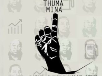 ANC, Nkulunkulu Thuma Mina, Mark Khoza, ThackzinDJ, Dj Paper707, DJ Bat, Renaldo, mp3, download, datafilehost, fakaza, Afro House, Afro House 2019, Afro House Mix, Afro House Music, Afro Tech, House Music