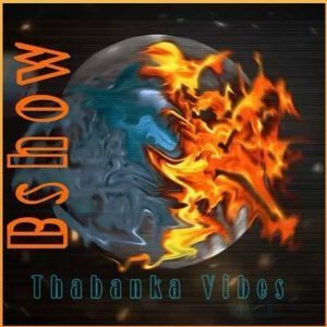 B Show , Thabanka Vibes Vol.6, mp3, download, datafilehost, fakaza, Afro House, Afro House 2019, Afro House Mix, Afro House Music, Afro Tech, House Music