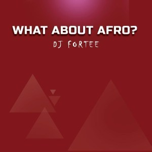 DJ Fortee - What About Afro   Mixtape .mp3