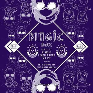 Da Kruk, Magic Box, download ,zip, zippyshare, fakaza, EP, datafilehost, album, Afro House, Afro House 2019, Afro House Mix, Afro House Music, Afro Tech, House Music