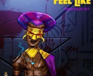 Individualist, Feel Like, Gumz Remix, mp3, download, datafilehost, fakaza, Afro House, Afro House 2019, Afro House Mix, Afro House Music, Afro Tech, House Music Deep House Mix, Deep House, Deep House Music, Deep Tech, Afro Deep Tech, House Music