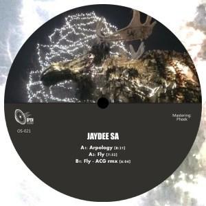 JayDee SA, Fly (Original Mix), mp3, download, datafilehost, fakaza, Afro House, Afro House 2019, Afro House Mix, Afro House Music, Afro Tech, House Music