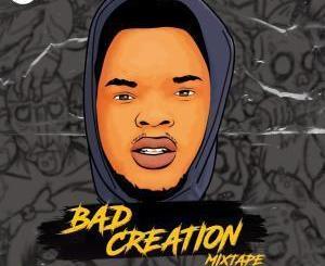 K Dot , Bad Creation Mixtape, mp3, download, datafilehost, fakaza, Gqom Beats, Gqom Songs, Gqom Music, Gqom Mix, House Music