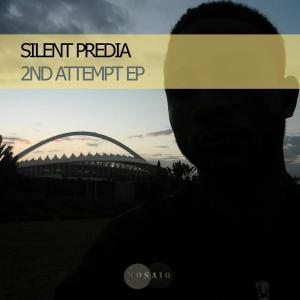 Silent Predia, 2nd Attempt, download ,zip, zippyshare, fakaza, EP, datafilehost, album, Afro House, Afro House 2019, Afro House Mix, Afro House Music, Afro Tech, House Music
