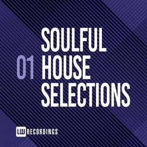 VA, Soulful House Selections, Vol. 01, download ,zip, zippyshare, fakaza, EP, datafilehost, album, Soulful House Mix, Soulful House, Soulful House Music, House Music