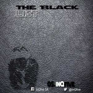 VA, The BlackList Compilation, download ,zip, zippyshare, fakaza, EP, datafilehost, album, Deep House Mix, Deep House, Deep House Music, Deep Tech, Afro Deep Tech, House Music