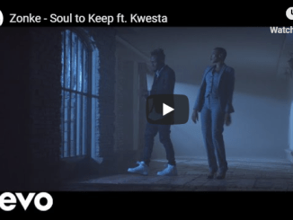 Zonke, Soul to Keep, Kwesta, mp3, download, datafilehost, fakaza, Afro House, Afro House 2019, Afro House Mix, Afro House Music, Afro Tech, House Music