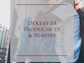 De'KeaY, Caltonic SA, Shaya Uptize, P.T.S Vocals, mp3, download, datafilehost, fakaza, Afro House, Afro House 2019, Afro House Mix, Afro House Music, Afro Tech, House Music, Amapiano, Amapiano Songs, Amapiano Music