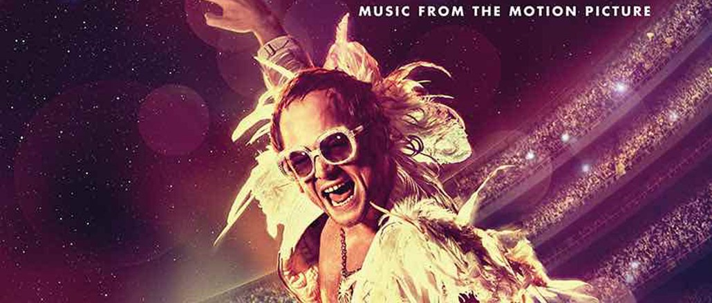 Elton John, Taron Egerton, Rocketman (Music from the Motion Picture), Rocketman, download ,zip, zippyshare, fakaza, EP, datafilehost, album, Rock Music, Rock