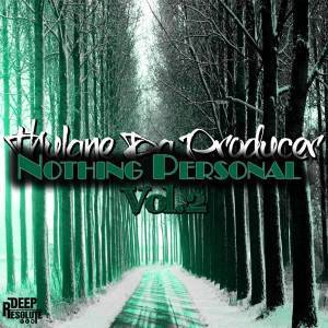 Thulane Da Producer, Nothing Personal, Vol. 2, download ,zip, zippyshare, fakaza, EP, datafilehost, album, Afro House, Afro House 2019, Afro House Mix, Afro House Music, Afro Tech, House Music