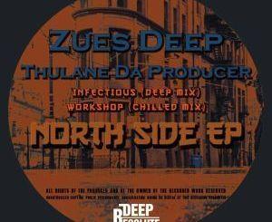 Thulane Da Producer, ZUES DEEP, Infectious, Deep Mix, mp3, download, datafilehost, fakaza, Afro House, Afro House 2019, Afro House Mix, Afro House Music, Afro Tech, House Music