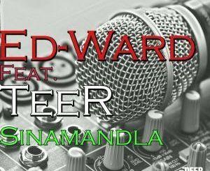 Ed-Ward, Tee-R, Lakhuluma Ithongo, Original Mix, mp3, download, datafilehost, fakaza, Afro House, Afro House 2019, Afro House Mix, Afro House Music, Afro Tech, House Music