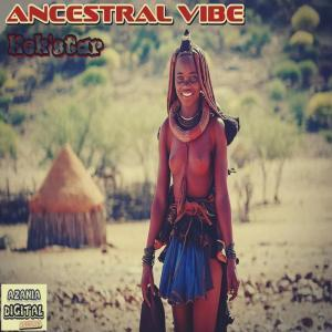 Kek'Star, Ancestral Vibe, download ,zip, zippyshare, fakaza, EP, datafilehost, album, Afro House, Afro House 2019, Afro House Mix, Afro House Music, Afro Tech, House Music
