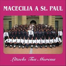 Macecilia A St. Paul, Litaelo Tsa Morena, download ,zip, zippyshare, fakaza, EP, datafilehost, album, Gospel Songs, Gospel, Gospel Music, Christian Music, Christian Songs