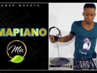 Romeo Makota, Amapiano Mix 31 May 2019, Amapiano Mix, mp3, download, datafilehost, toxicwap, fakaza, Afro House, Afro House 2019, Afro House Mix, Afro House Music, House Music, Amapiano, Amapiano 2019, Amapiano Mix, Amapiano Music