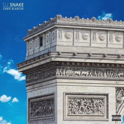 DJ Snake %E2%80%93 No Option ft. Burna Boy zamusic - DJ Snake – No Option Ft. Burna Boy