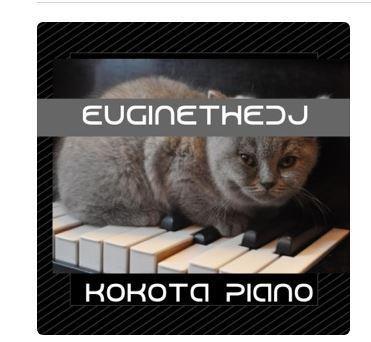 Euginethedj Kokota Piano zamusic - Euginethedj – Kokota Piano