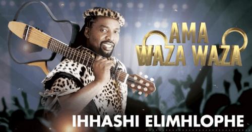 Ihhashi Elimhlophe Ama Waza Waza zamusic - Ihhashi Elimhlophe – Ama Waza Waza