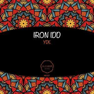 Iron Rodd, YDE, Original Mix, mp3, download, datafilehost, fakaza, Afro House, Afro House 2019, Afro House Mix, Afro House Music, Afro Tech, House Music