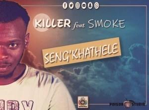Killer Loktion Boyz Ft. Smoke %E2%80%93 Sengu2019khathele Original Mix zamusic - Killer (Loktion Boyz) Ft. Smoke – Seng'khathele
